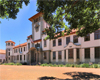 Description: Main Building, Bloemfontein Campus  Keywords: Main Building, Bloemfontein Campus