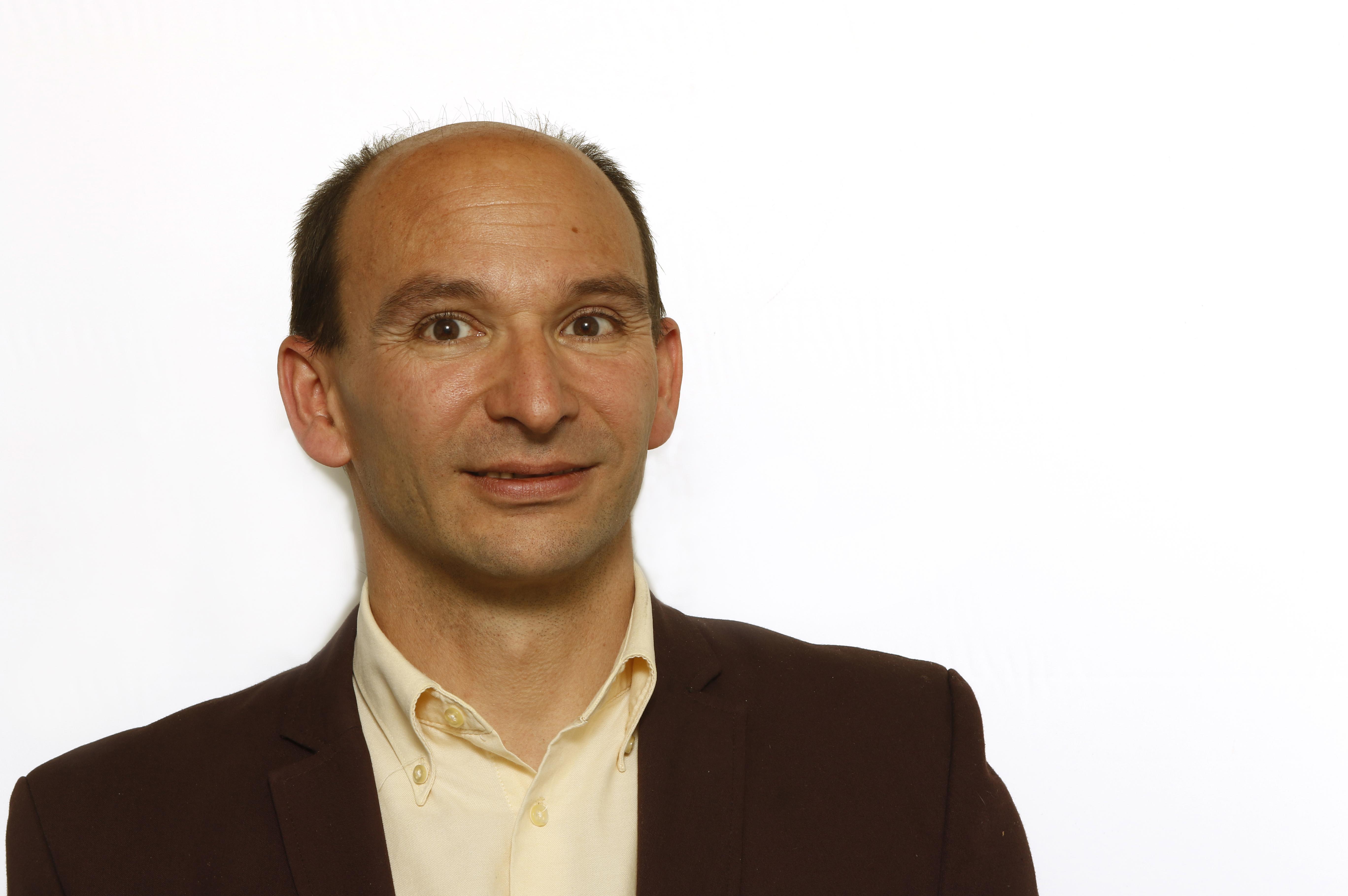 Cornelius Hagenmeier