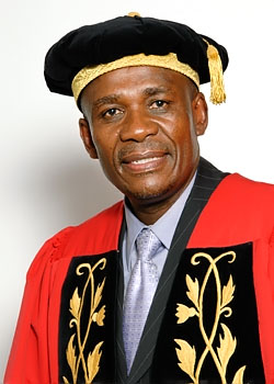 Description: Dr Khotso Mokhele,  Chancellor of the University of the Free State  Keywords: Dr Khotso Mokhele,  Chancellor of the University of the Free State