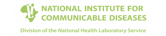 National Institute for Communicable Diseases website