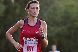 Latest News Marne Mentz Cross-Country
