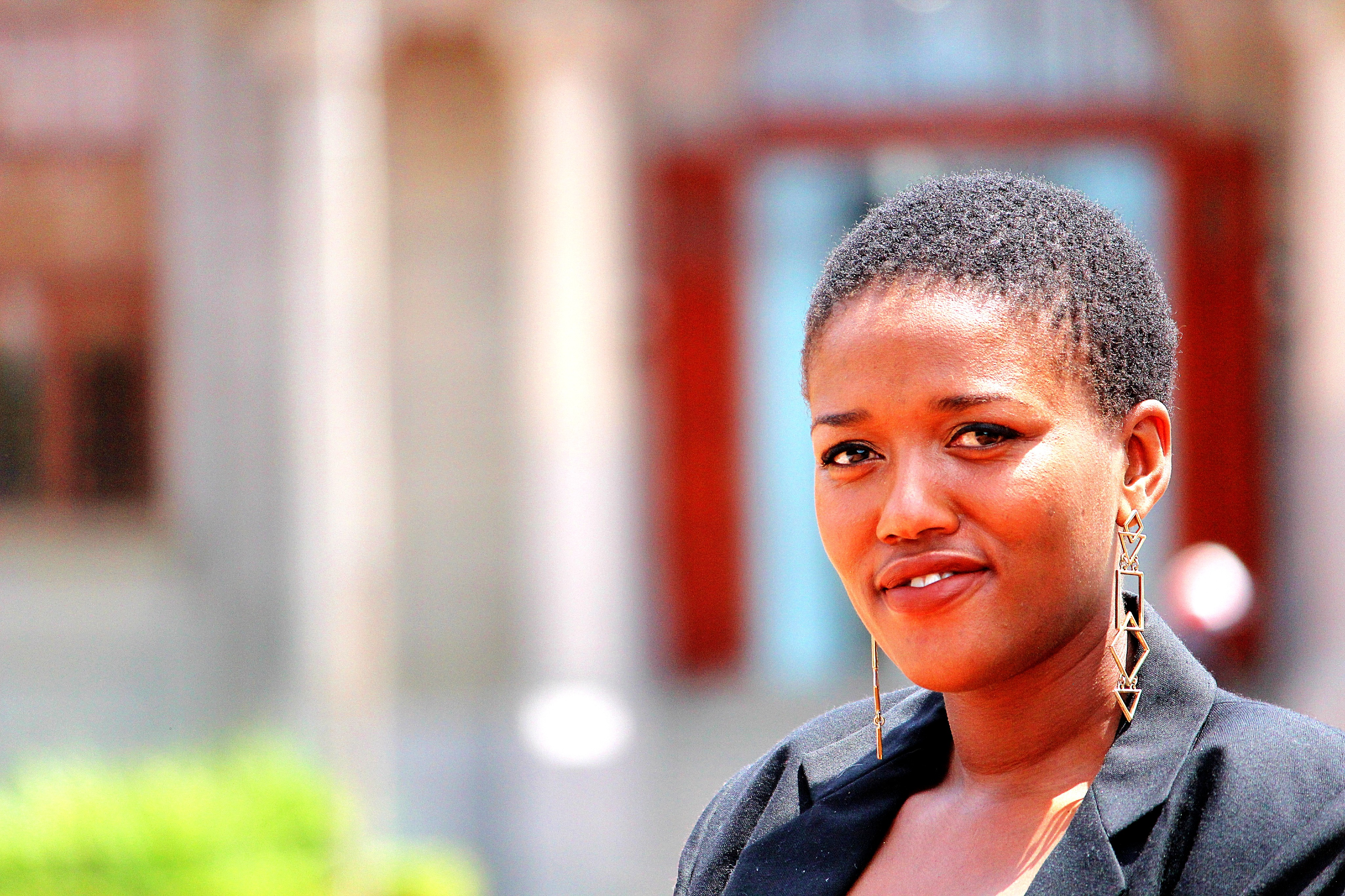 Nombulelo Shange is lecturer in the Department of Sociology, University of the Free State (UFS).