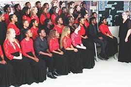Choir LN
