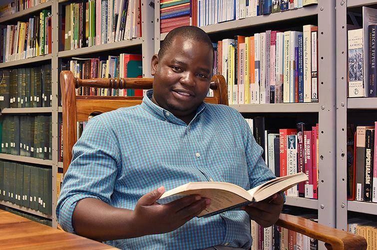 Dr Gwande