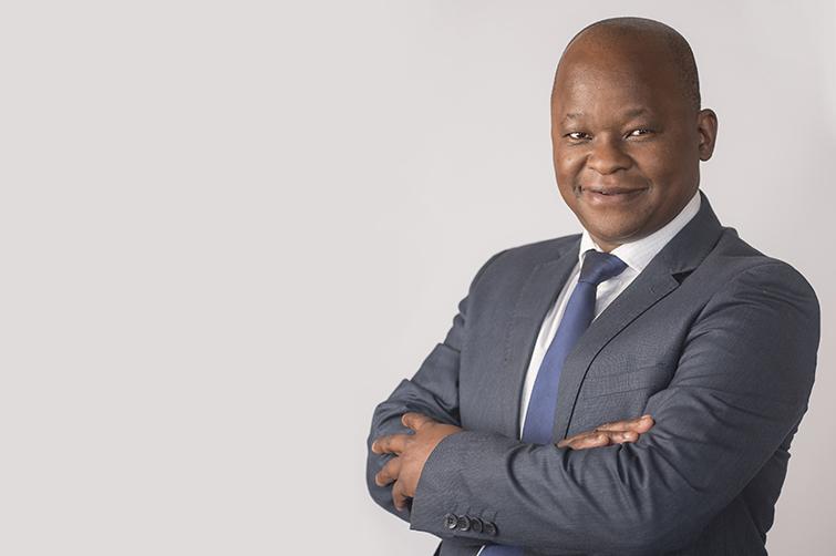 Dr Sethulego Matebesi