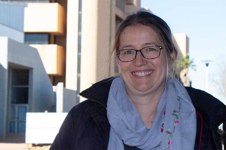 Dr Kristina Riedel
