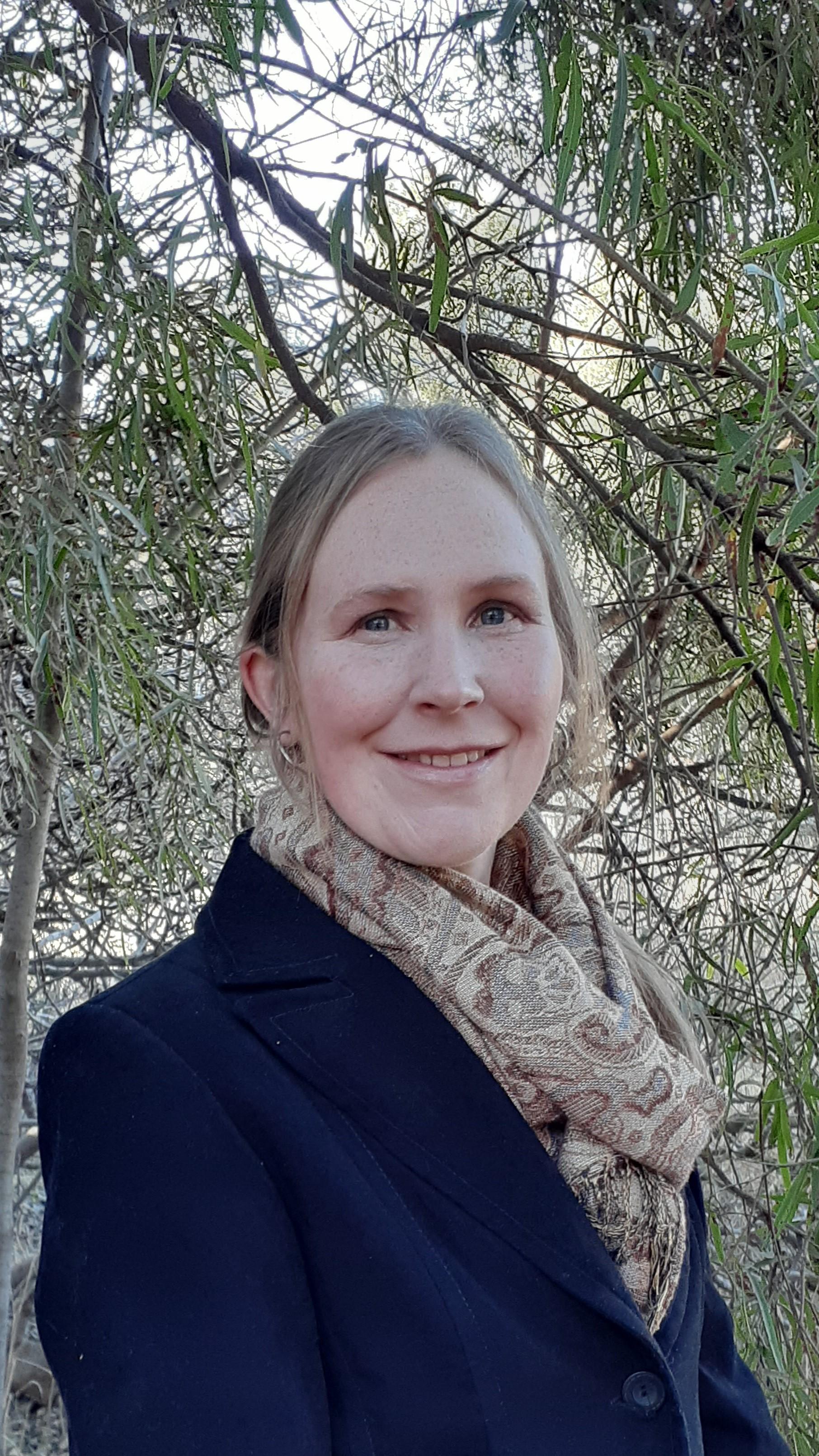 Dr Alice Brink