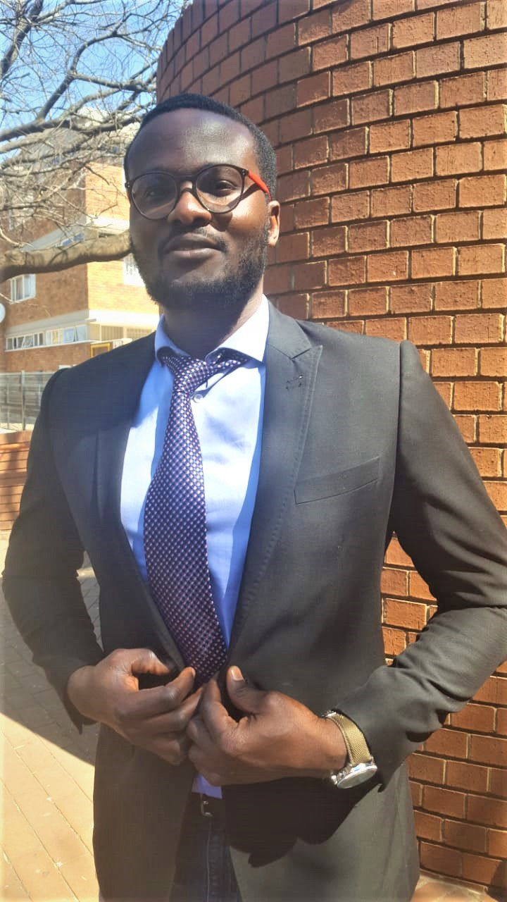 Dr Obinna Ezeokoli is part of the UFS Pathogenic Yeast Research Group in the Department of Microbiology and Biochemistry, Faculty of Natural and Agricultural Sciences at the University of the Free State (UFS).