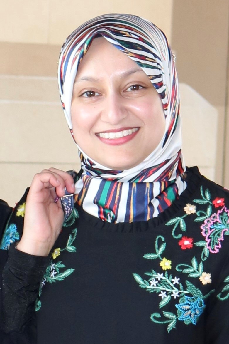Dr Sabeehah Vawda is employed by the National Health Laboratory Service (NHLS) as a pathologist in virology and by the UFS as a Senior Lecturer in the Division of Virology.