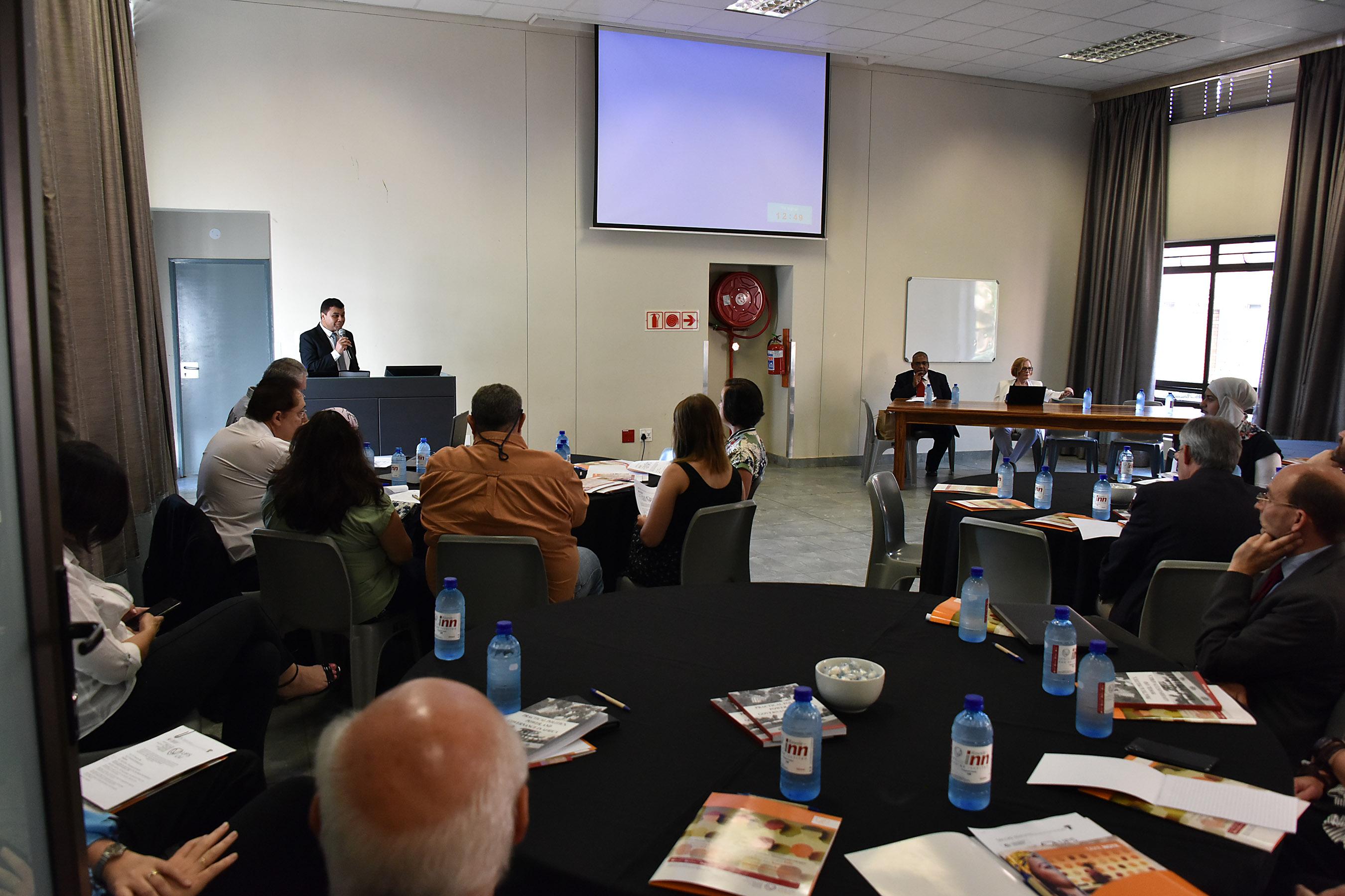 Political Studies and Governance Workshop