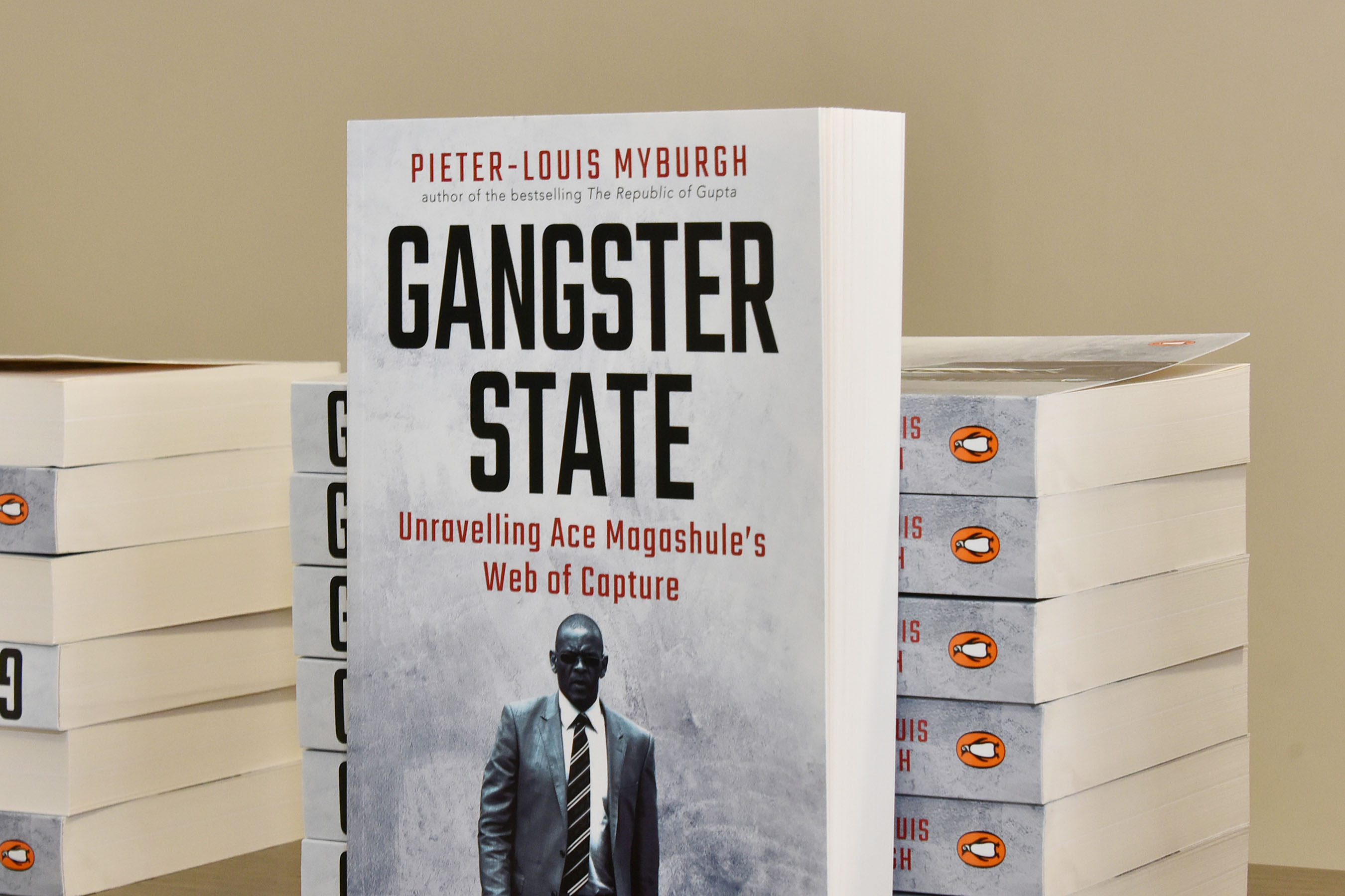 Gangster State: Unraveling Ace Magashule