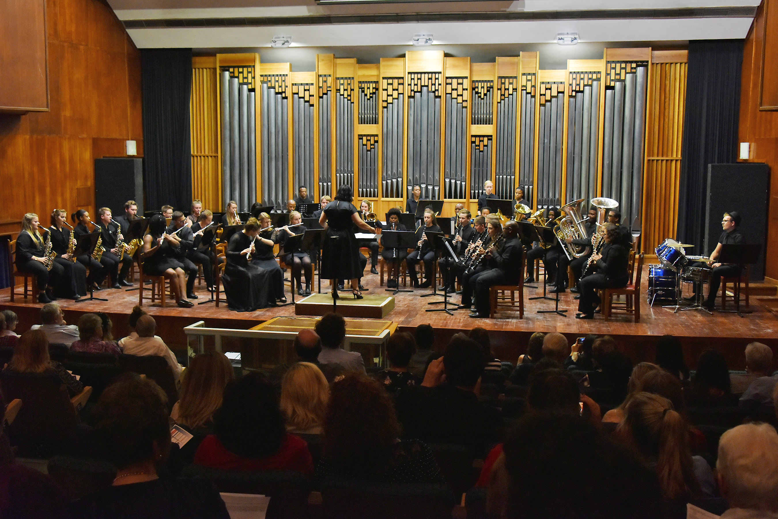 Free State Youth Wind Ensemble