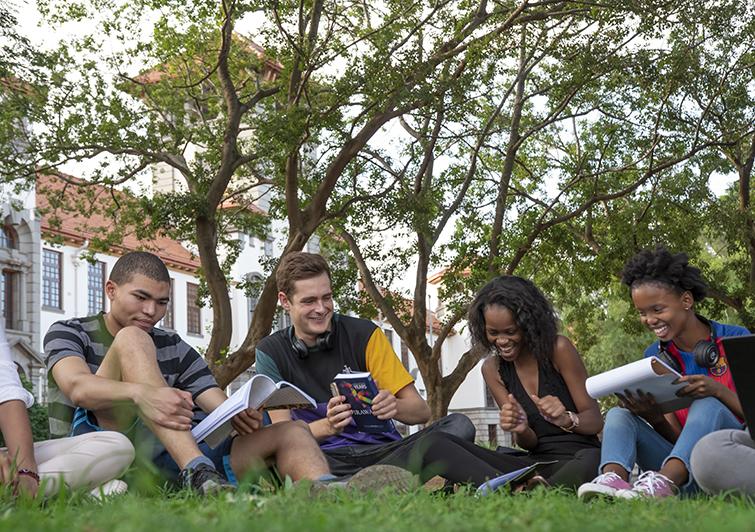 Kovsie Students
