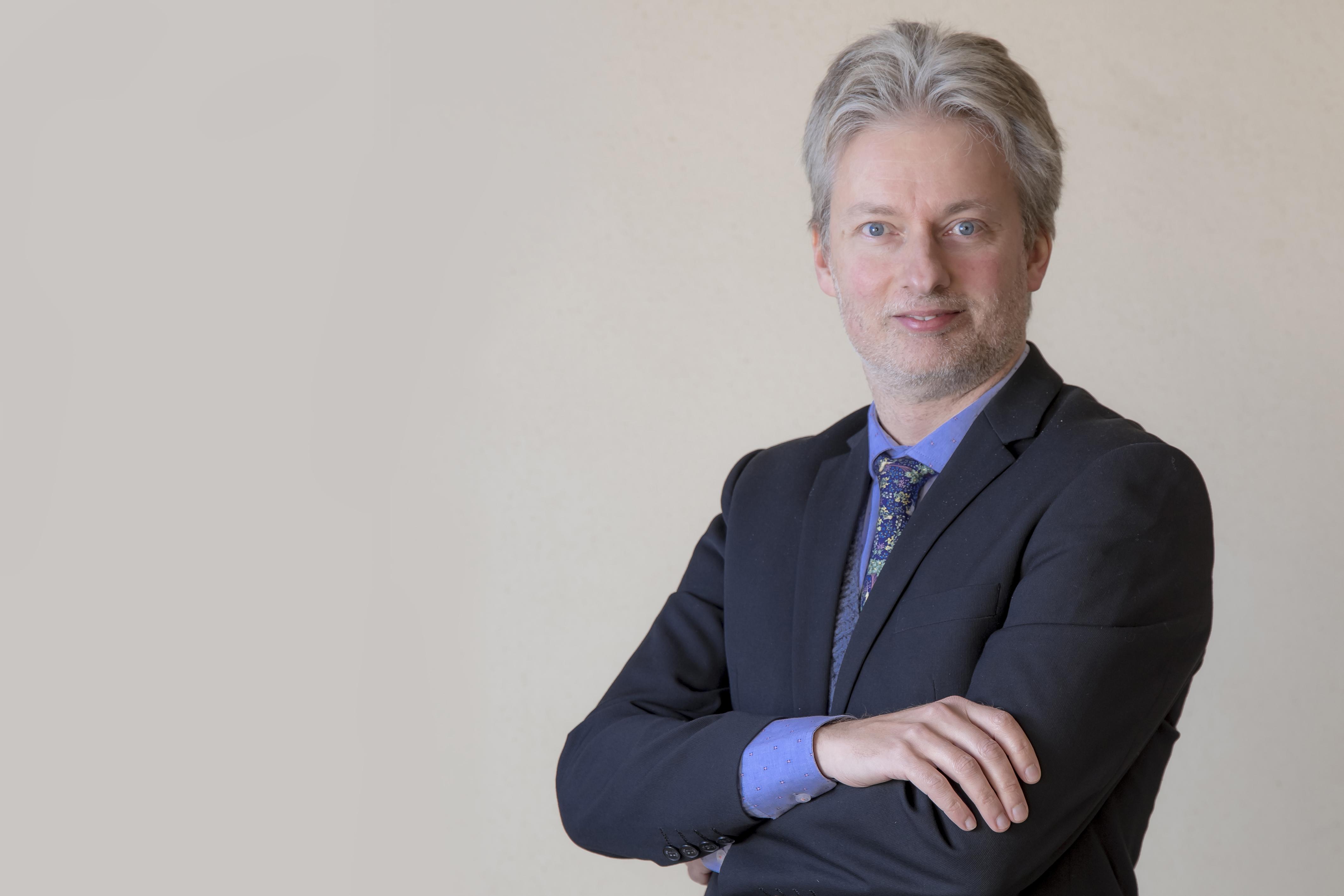 Prof Philippe Burger