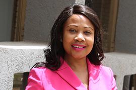 Mpho Makgalemele