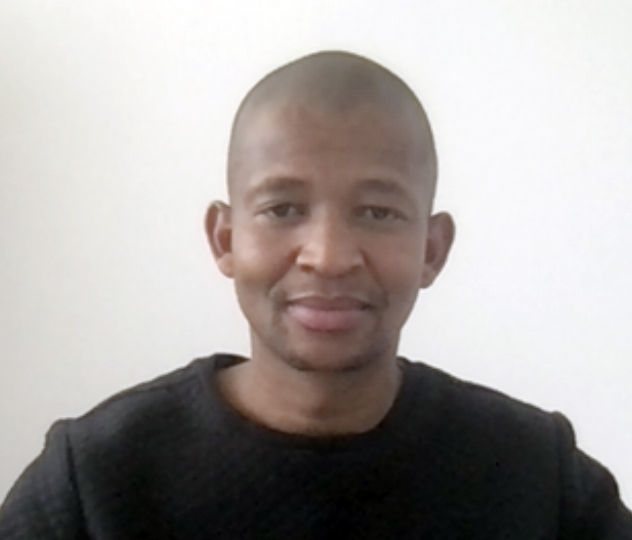Mokotsolane Mase, lecturer from the same department on the UFS Qwaqwa Campus.