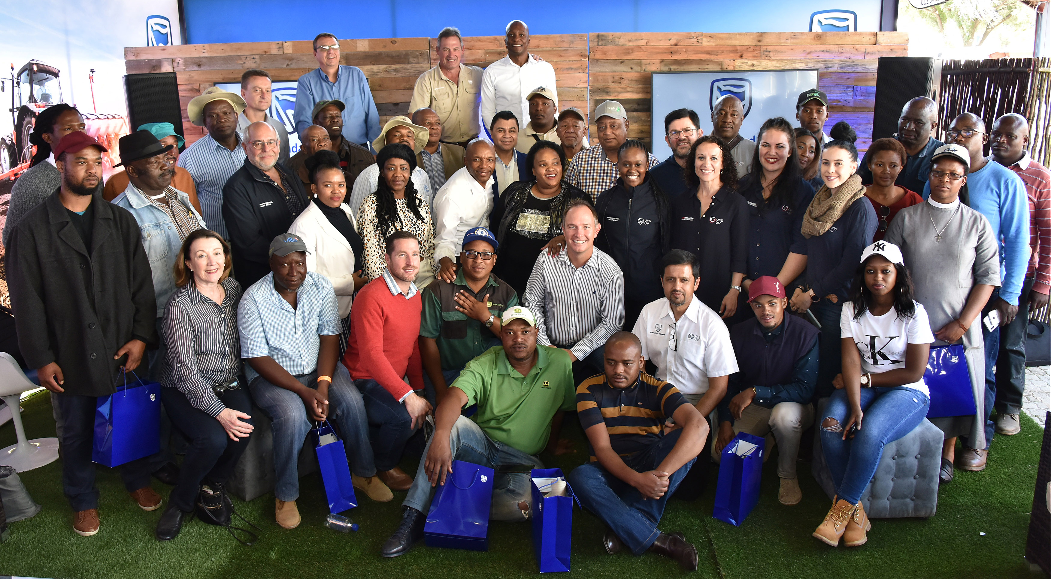 Agribusiness Transformation Programme Launch