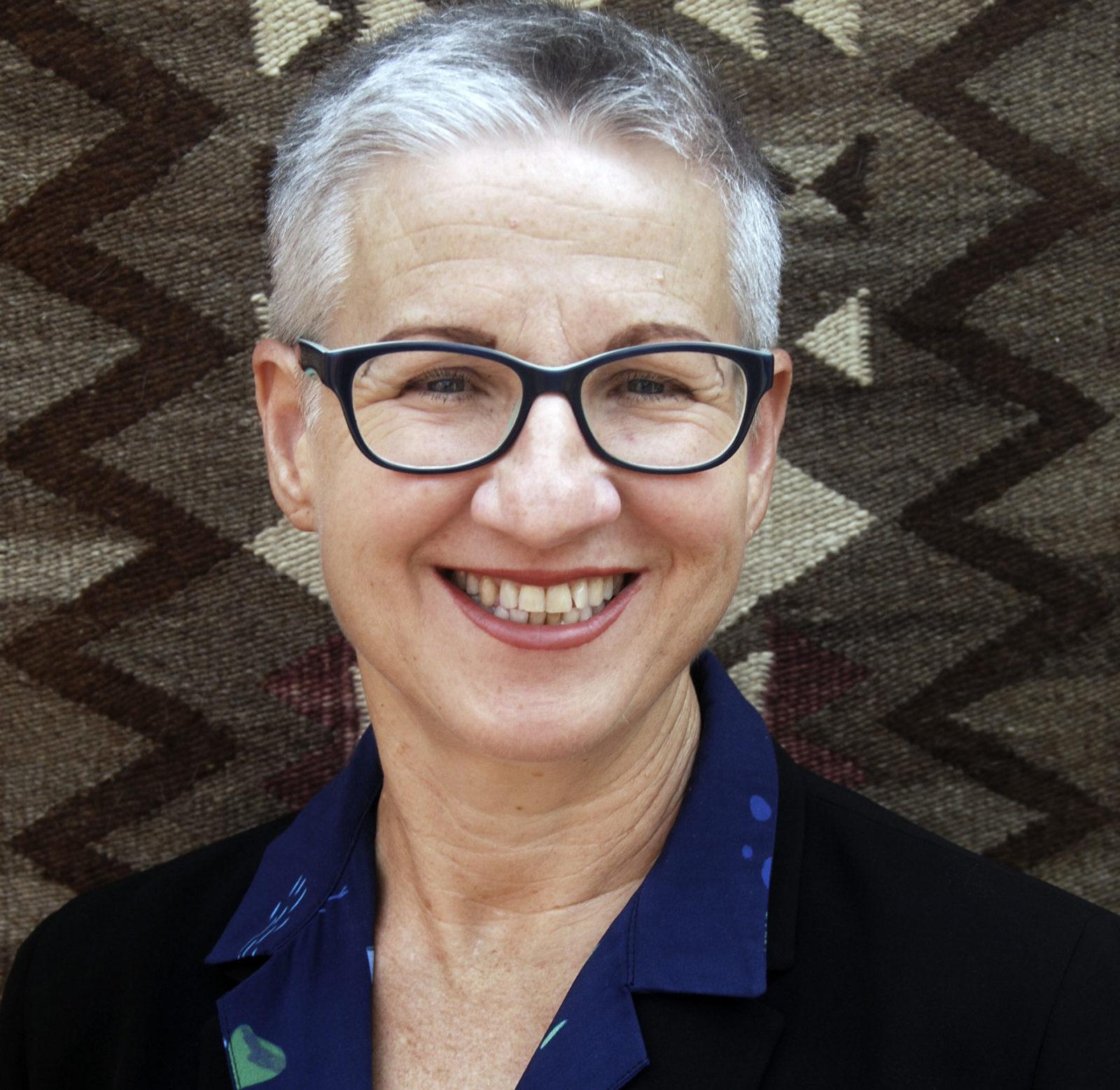 Prof Sandra Liebenberg