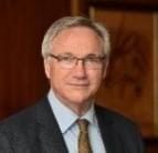 Prof Jan-Loot Pretorius