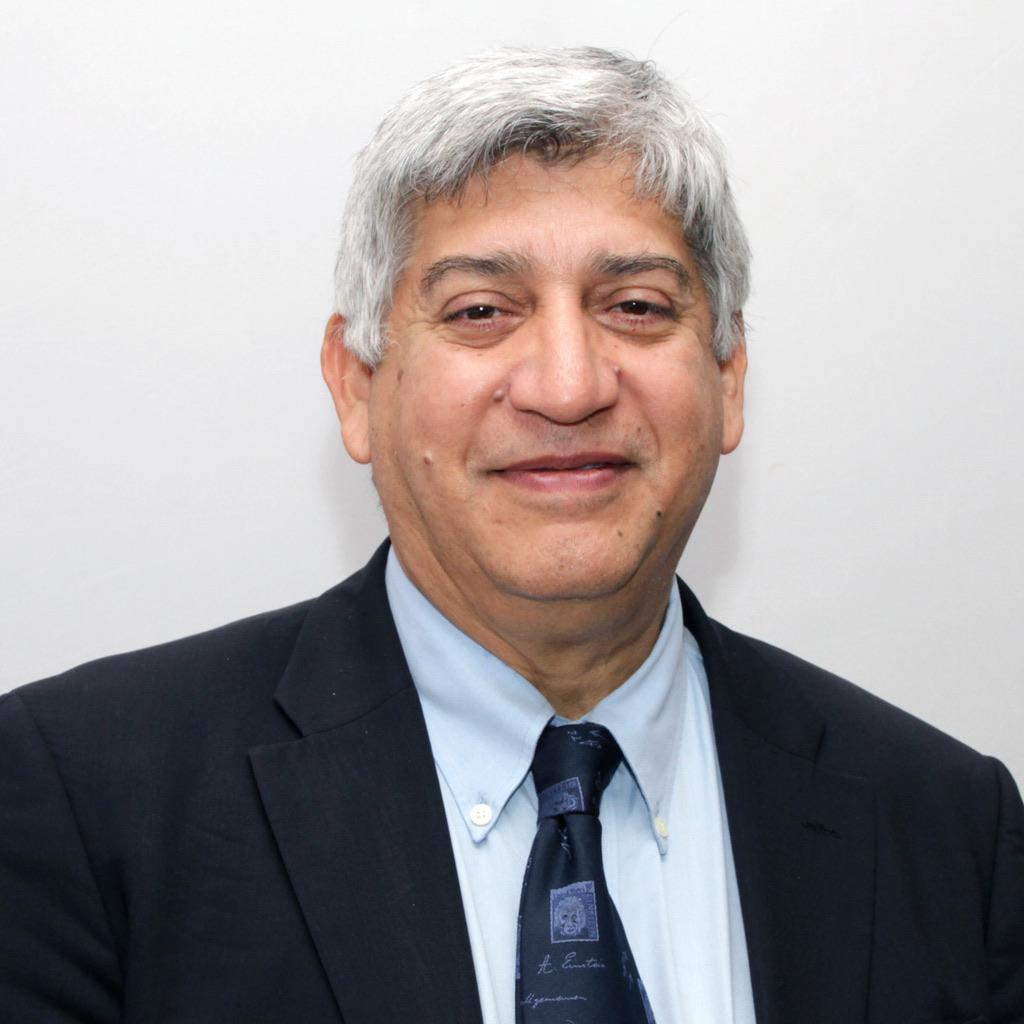 Prof Ahmed Bawa