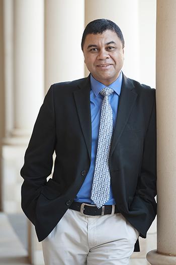 Prof Francis Petersen