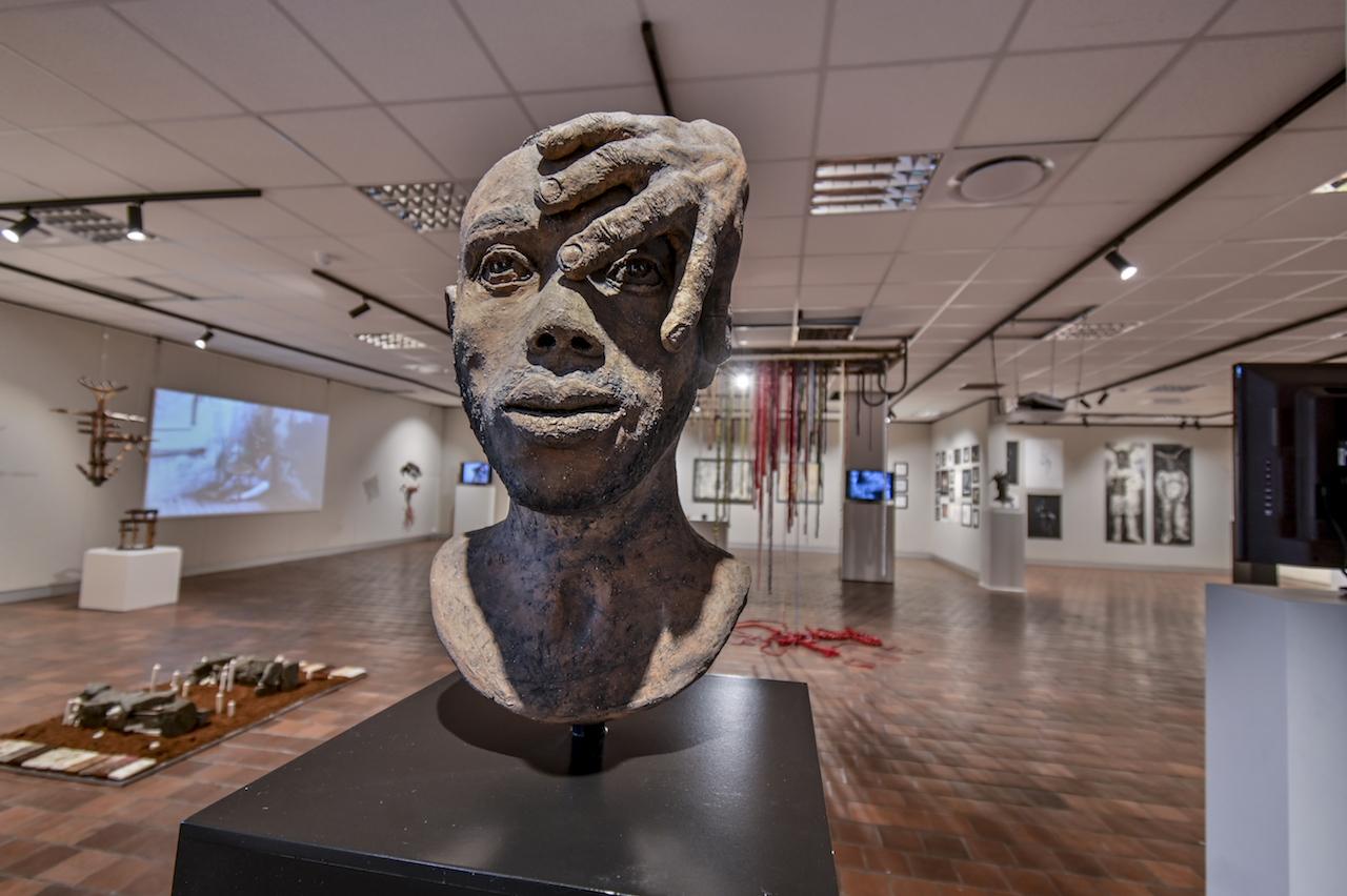 Johannes Stegmann Gallery