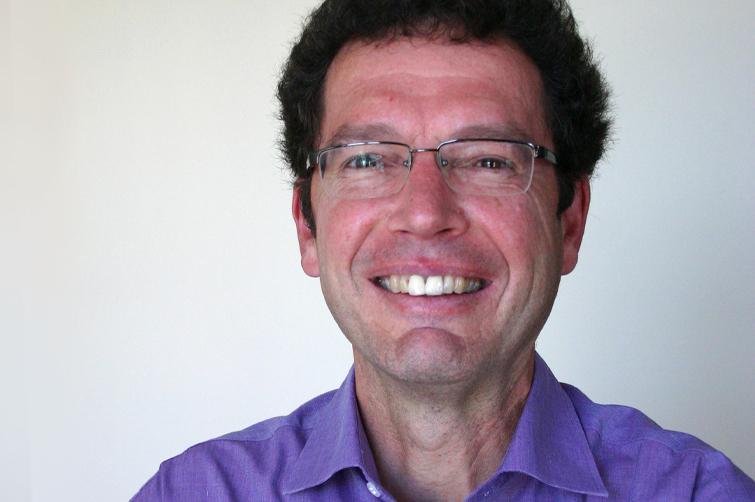 Prof Ivan Turok