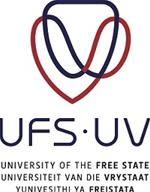 UFS Logo stacked