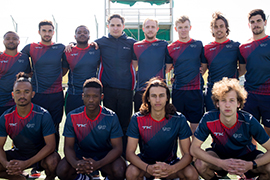 UFS Mens hockey