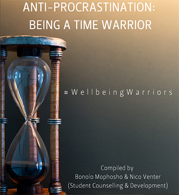 Wellbeing warriors edition 2