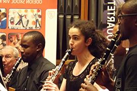 Clarinet Latest news
