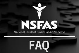 NSFAS FAQ LN