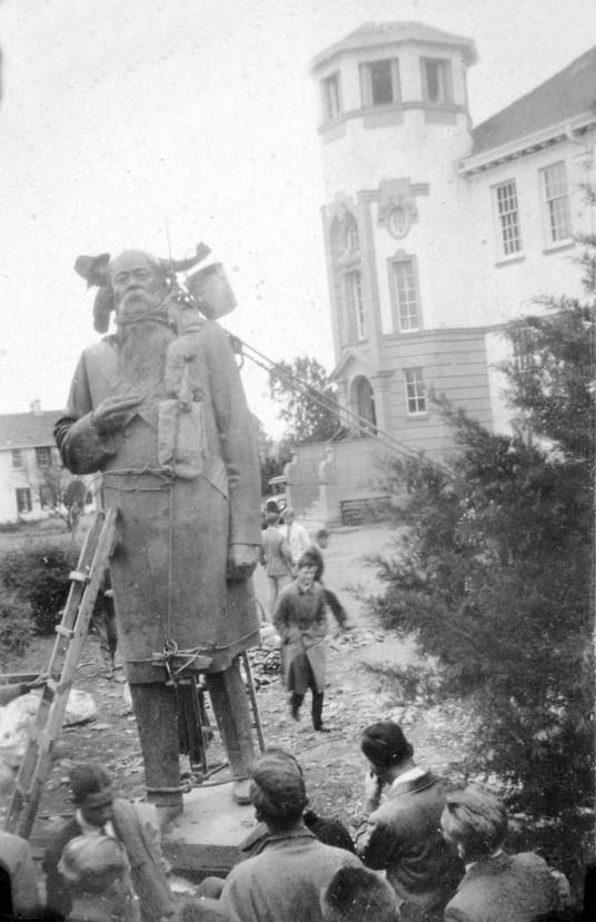 MT Steyn - Historical Image 2