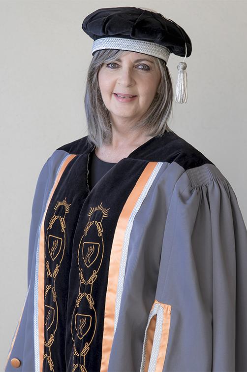 Prof Heidi Hudson