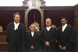 COURT latest news