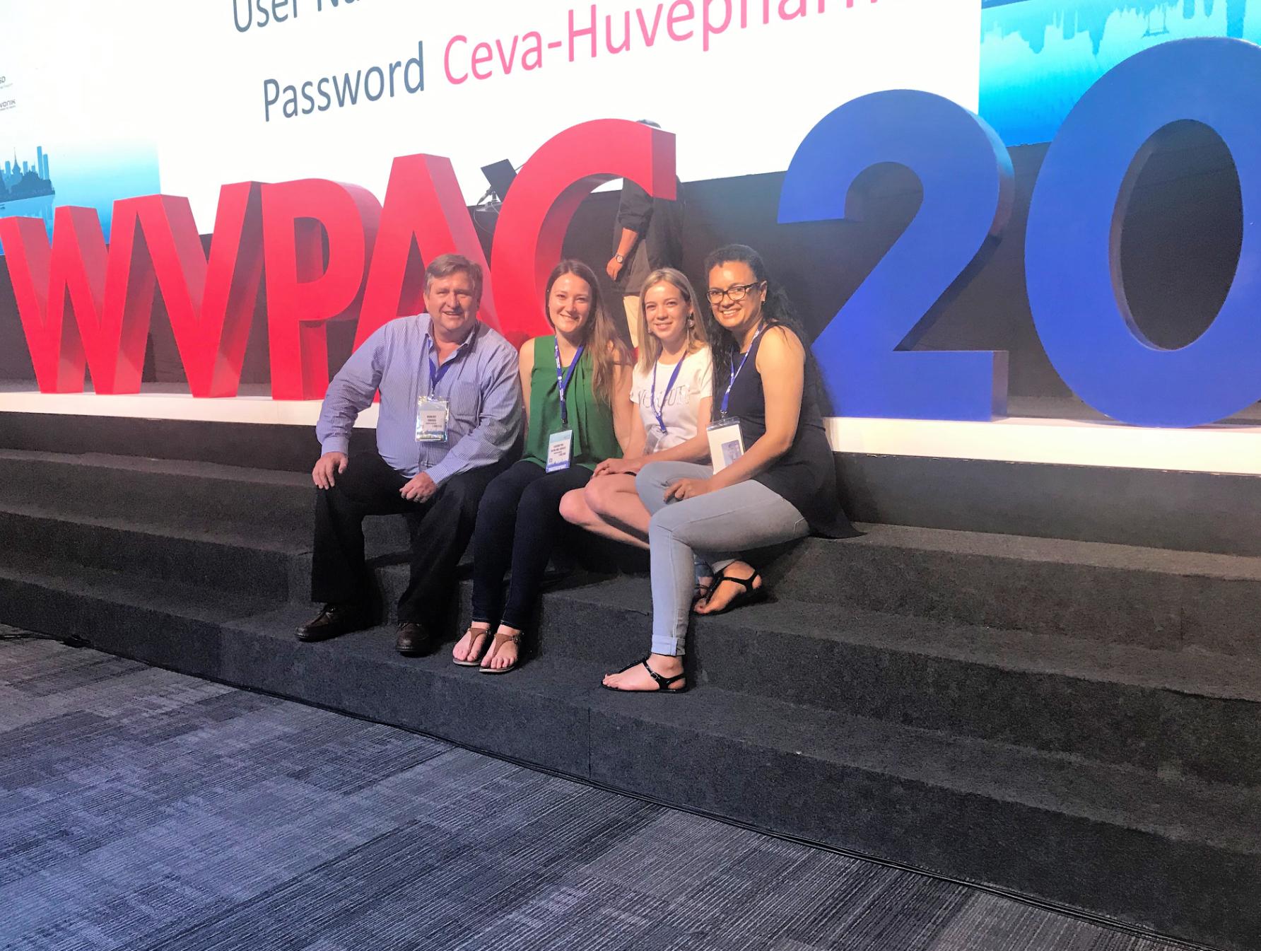 UFS Covid-19 vaccine research team