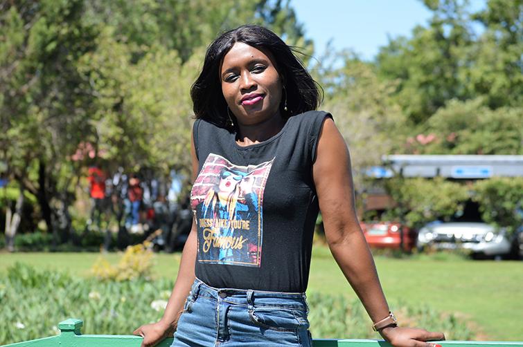 Thokozile Thulo