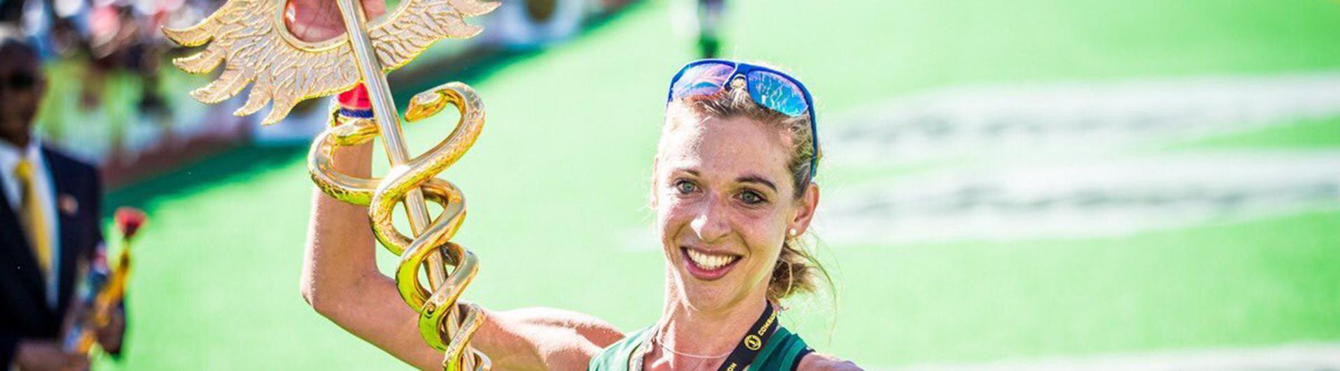 Gerda Steyn