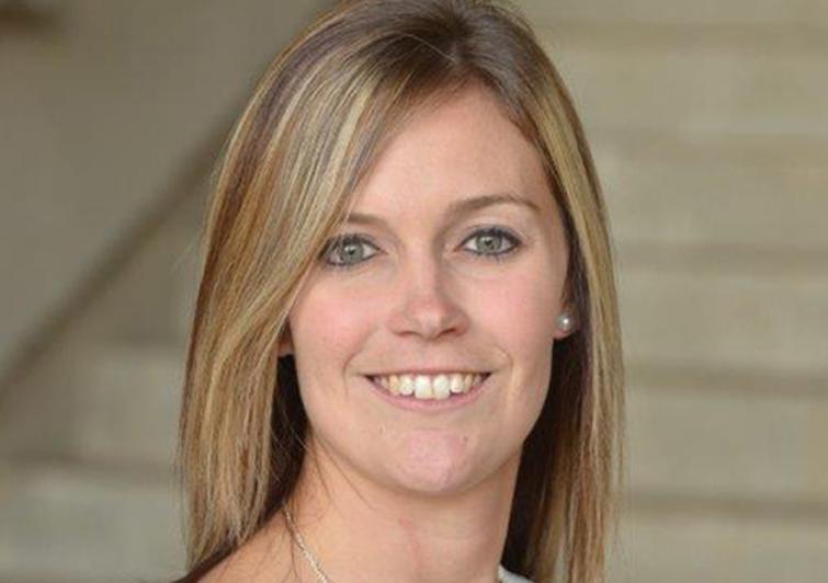 Michelle de Lange
