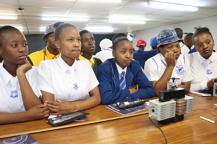 Qwaqwa Campus Open Day