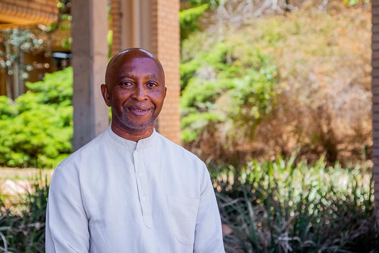 Prof Matlabisa