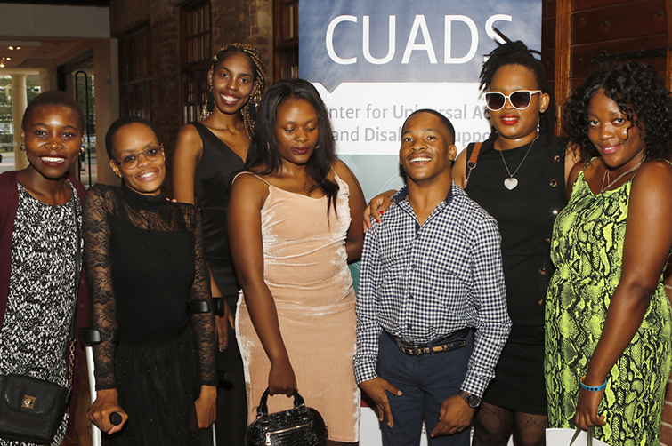 CUADS: human rights-based support for students with disabilities
