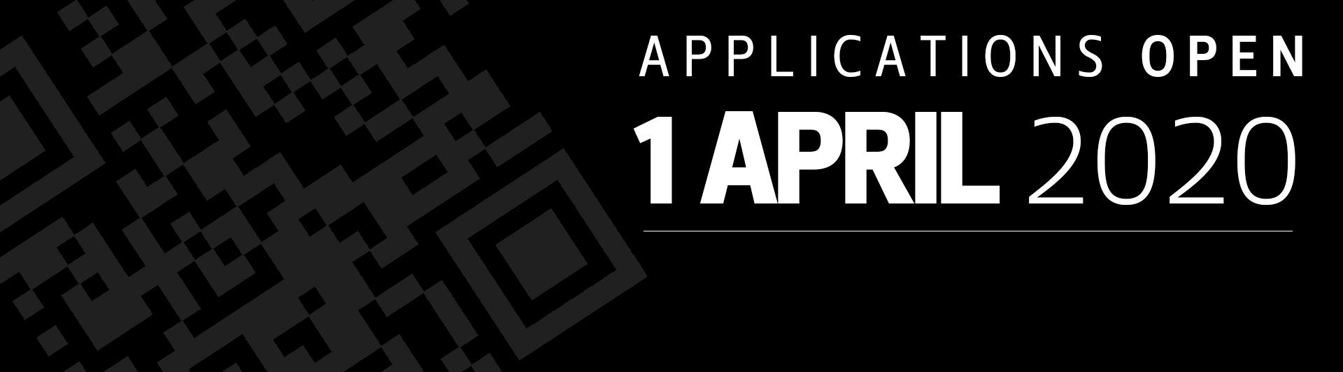 Applications Open Spotlight