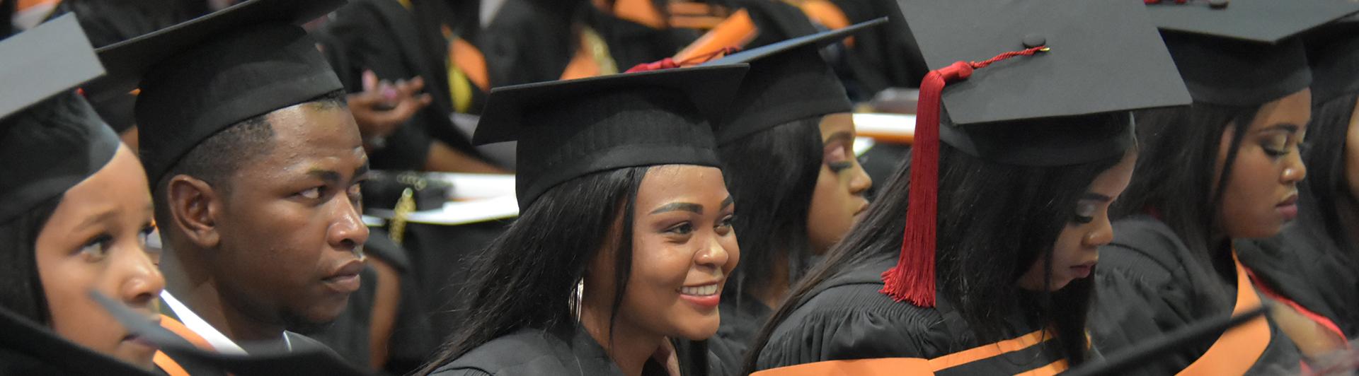 Qwaqwa Graduations 2019