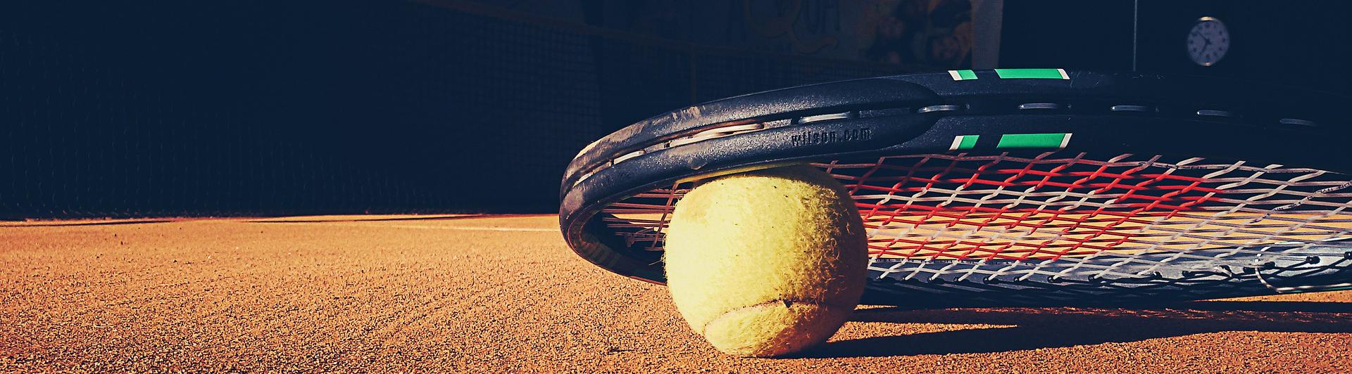 Tennis spotlight