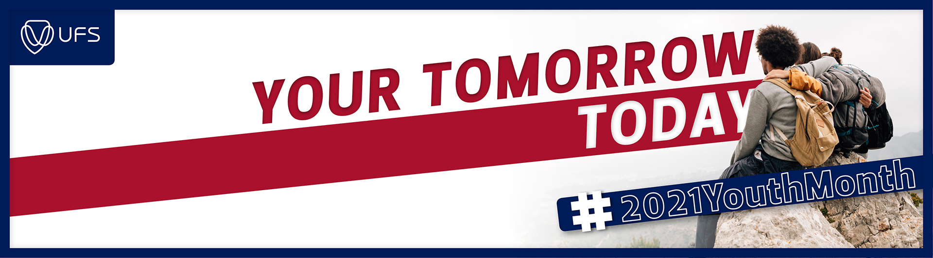 Youth Month - Your Tomorrow, Today