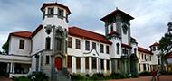 UFS_Main_Building
