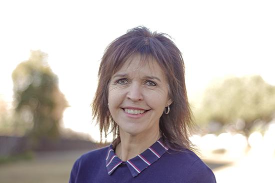 WomenOfKovsies Arina Engelbrecht advocates healthy living nationally