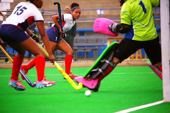 USSA hockey – lots to play for