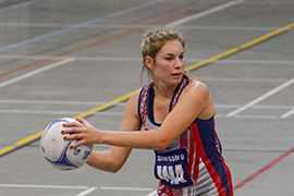 Kovsie netball out to break drought